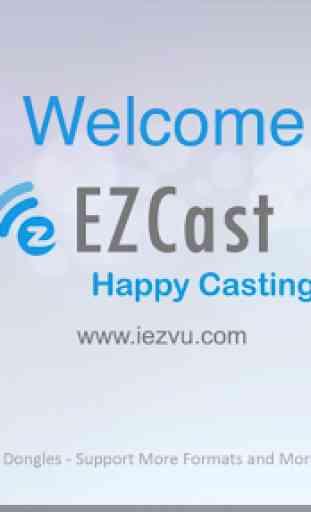 EZCast Screen 2