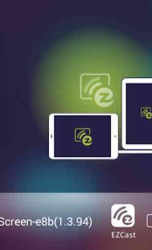 EZCast Screen 3