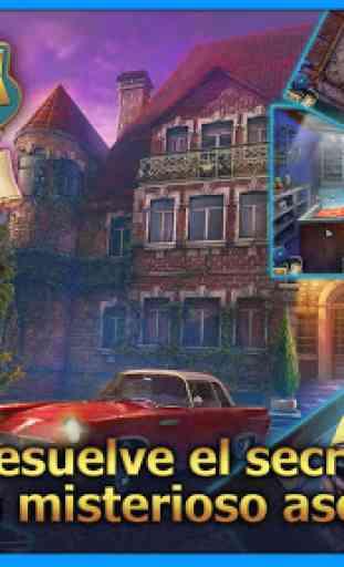 New York Mysteries 3 1