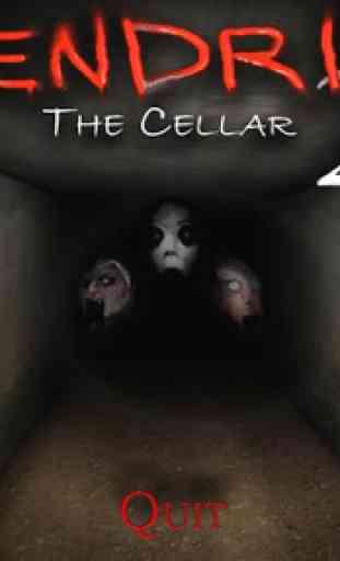 Slendrina: The Cellar 2 1
