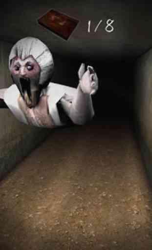 Slendrina: The Cellar 2 3