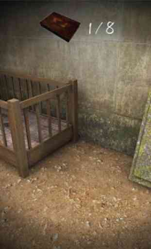 Slendrina: The Cellar 2 4