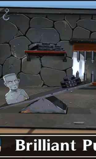 Adventure Escape Game: Castle 1