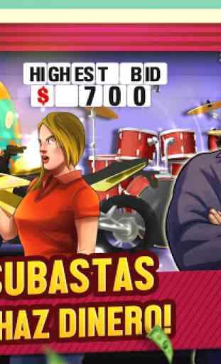 Bid Wars - Rey De Las Subastas 2