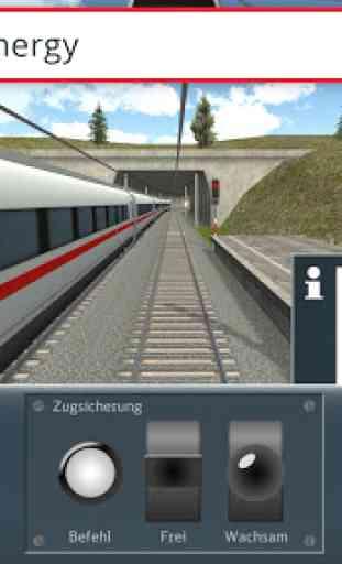 DB Train Simulator 3