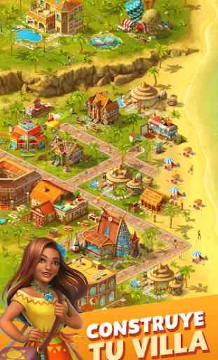 Paradise Island 2 2