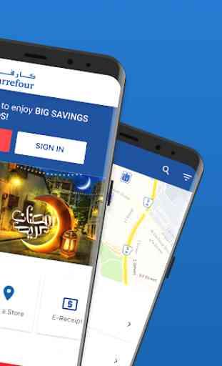 Carrefour Iraq 2