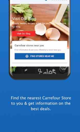 Carrefour Iraq 3