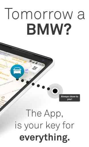 DriveNow Carsharing 2