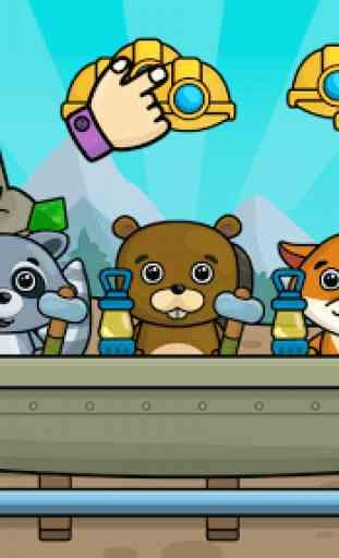 Juegos educativos para niños de 2 a 5 años 4