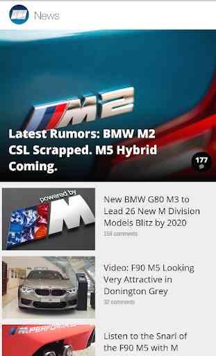 BIMMERPOST - BMW News & Forum 1