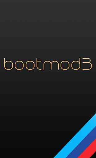 bootmod3 1