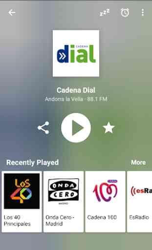 España FM Radio 2