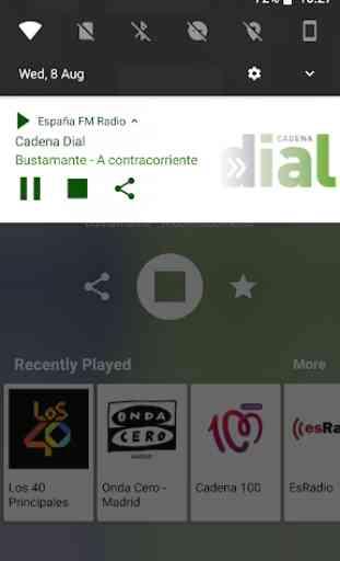 España FM Radio 3