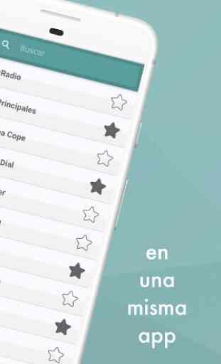 Radio FM España: Todas las radios gratis en vivo 2