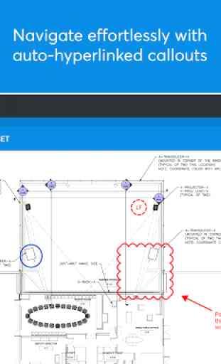 Software de construcción PlanGrid 2