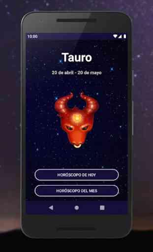 Horóscopo Tauro 2020 ♉ Diario Gratis 1