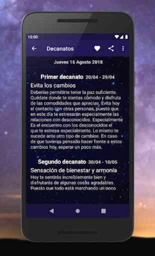 Horóscopo Tauro 2020 ♉ Diario Gratis 3