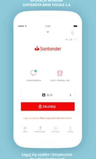 Santander mobile 1