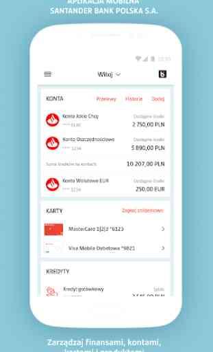 Santander mobile 3