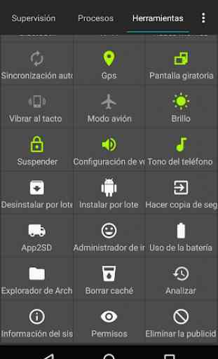 Assistant for Android 2