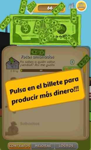 Alcalde Corrupto Clicker 1