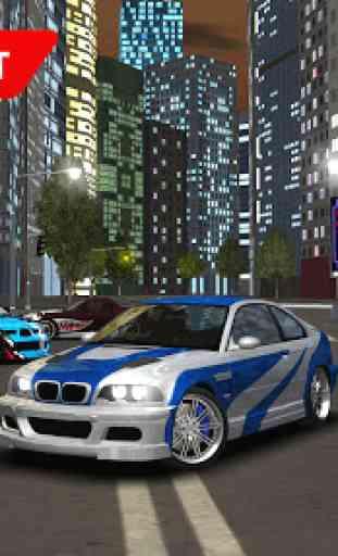 Street Racing 1