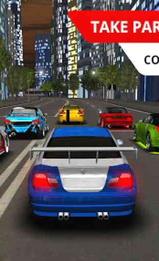 Street Racing 3