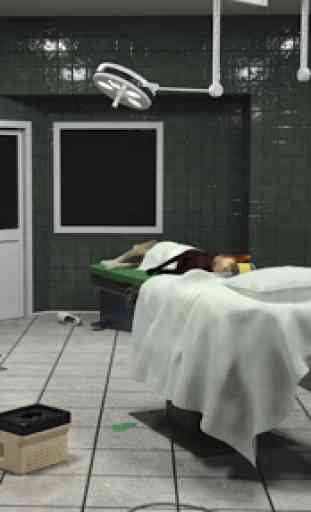 Paranormal Escape 2