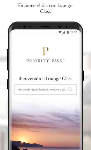 Priority Pass™ 1