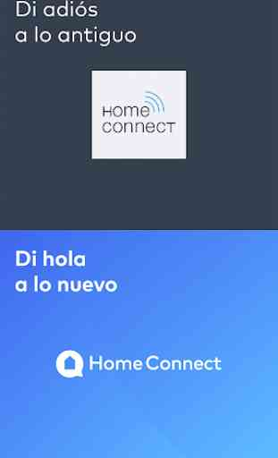 Home Connect 1