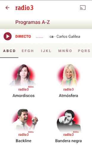Radio 3 4