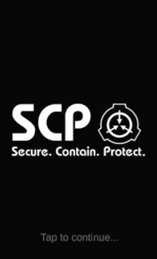 SCP-087-B 1