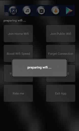 Wifi Join Easy Connect 2