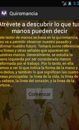 Quiromancia 1