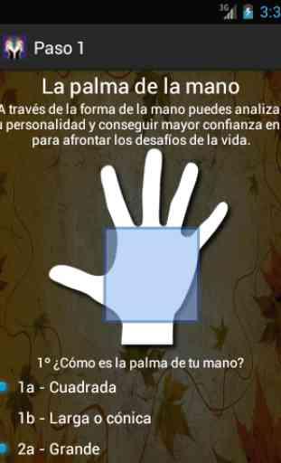 Quiromancia 2