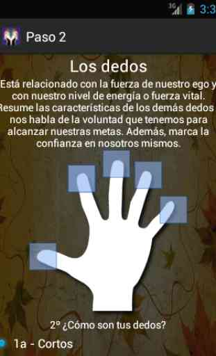 Quiromancia 3