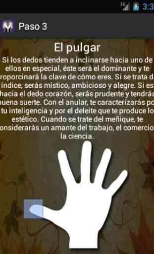 Quiromancia 4