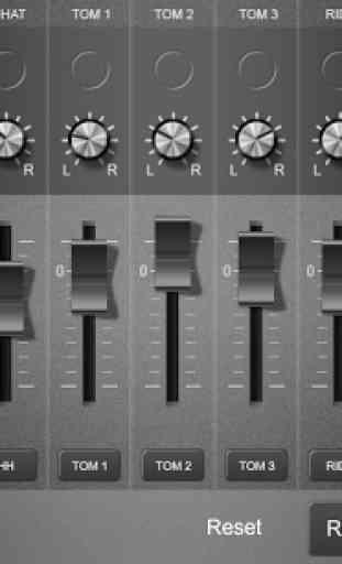 Electronic A Drum Kit 2