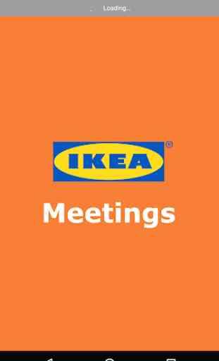 IKEA Meetings 1