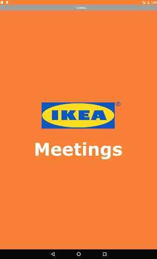 IKEA Meetings 3