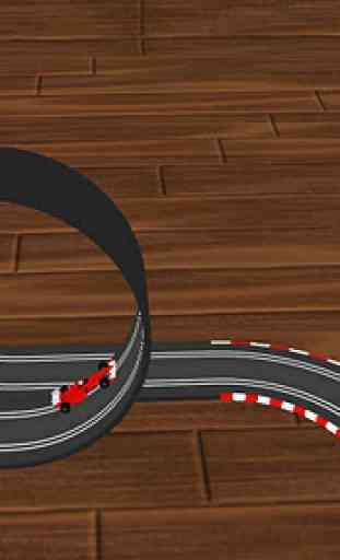 Slot Racing 1