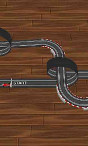 Slot Racing 4