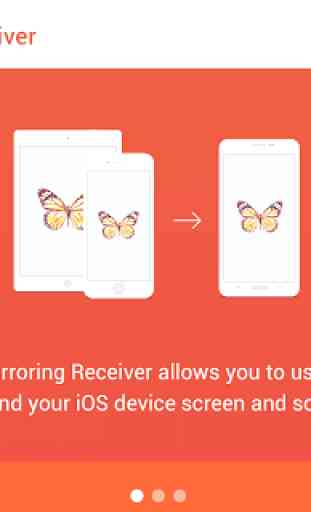AirPlay Mirroring Receiver 4