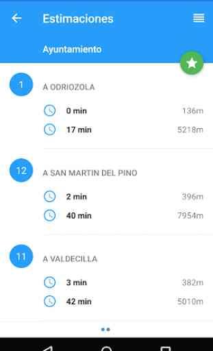 Bus Santander (T.U.S) 2