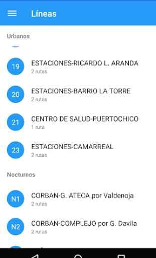Bus Santander (T.U.S) 4