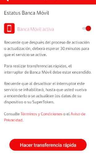 Santander móvil 3