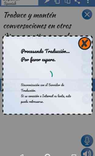 Traductor Instantáneo 3