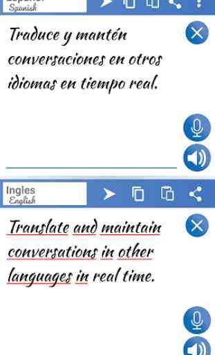 Traductor Instantáneo 4