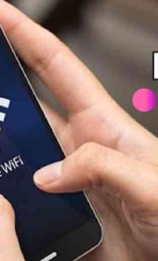 Free Internet Wifi Connect 1